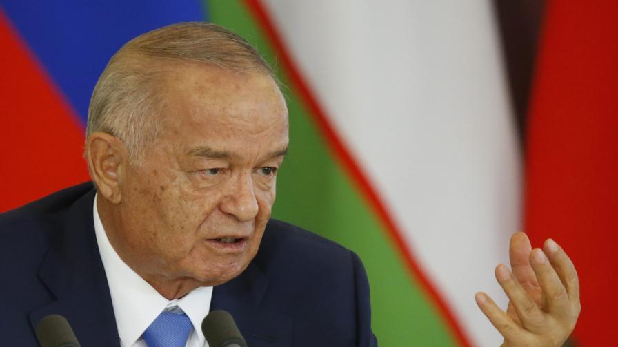 Един от най-жестоките диктатори в света умира