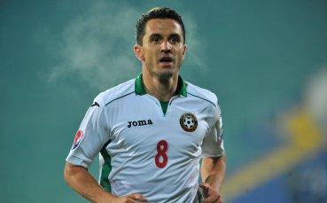 Димитър Рангелов се завръща в Славия?