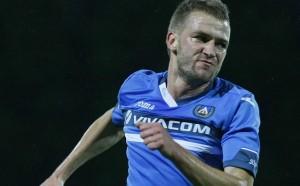 Славия взе бивш футболист на Левски