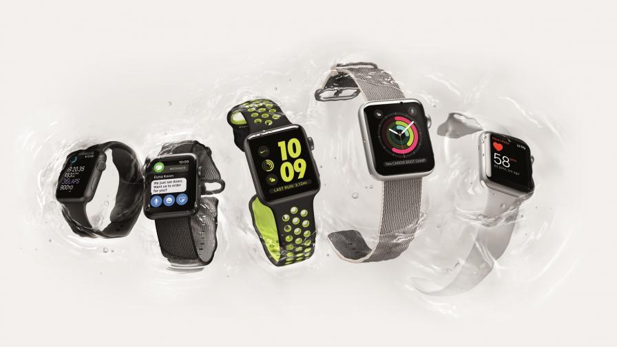 Германия забрани умните часовници за деца