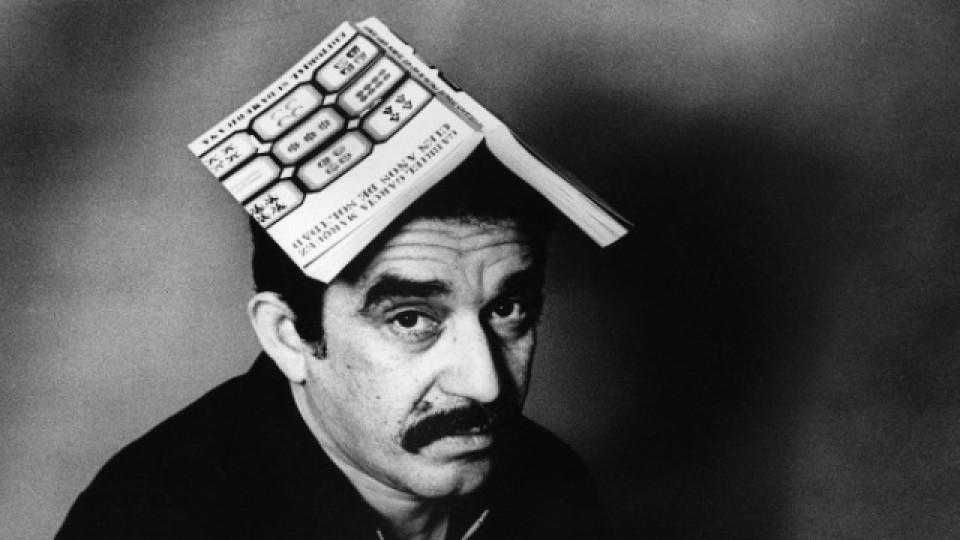 Габриел Гарсия Маркес разбираше живота и искаше да ни помогне да го живеем правилно