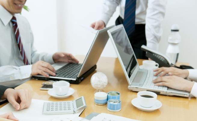 В офис или работа на открито?