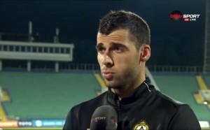 Двама дебютанти и шестима от ЦСКА в националния