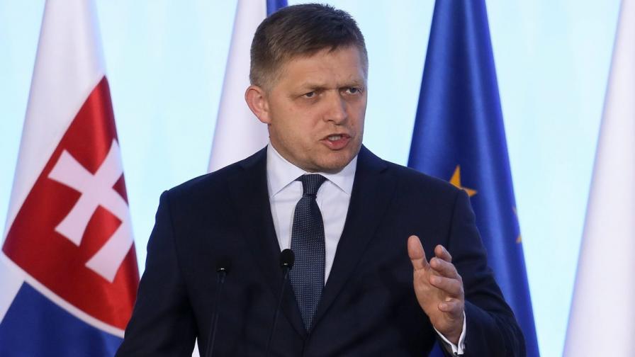 Словакия: Да помогнем на България, християнска страна сме