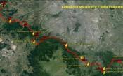Маратон и ултрамаратон в планините край София