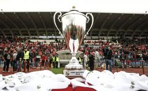Всички резултати и голмайстори за Купата на България