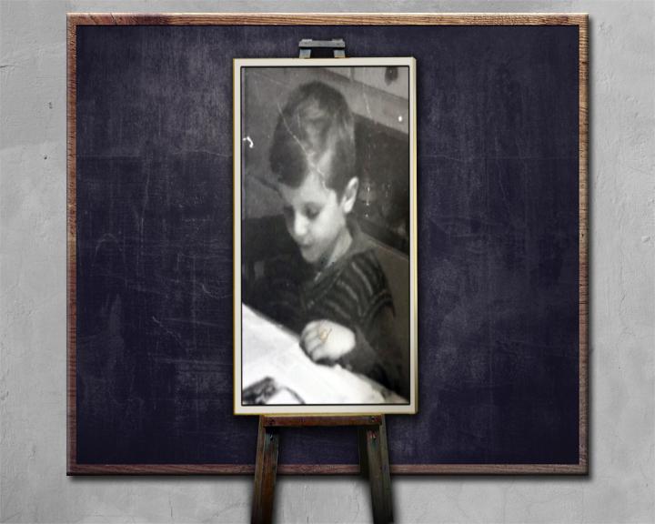 Приличат ли си Красимир Каракачанов, Татяна Дончева или Митьо Пищова сега и като деца? Шестима от кандидатите за президент се съгласиха да споделят свои лични снимки и спомени от началното училище.