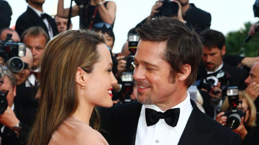 Даде ли разводът на Джоли и Пит тласък на кариерата й