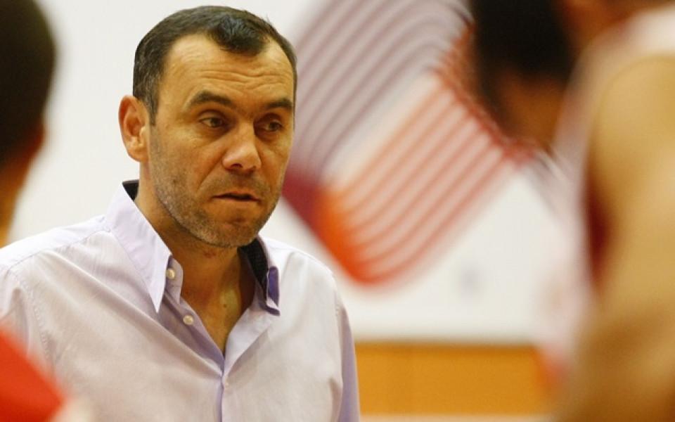 Стойков за бъдещето на Дечев: Ще говорим