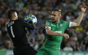 Моци обмисля края на футболната си кариера