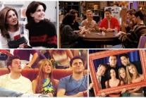 """Кой герой от сериала """"Приятели"""" си ти?"""