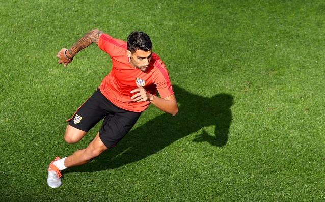 Атлетико продаде играч в Китай