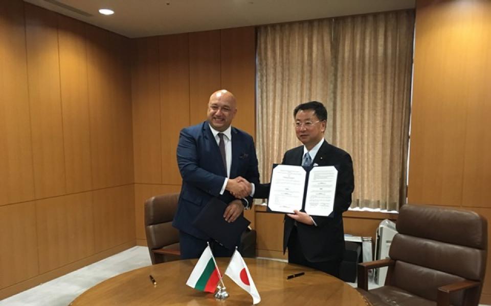 СНИМКИ: Кралев и Котоошу заедно в Япония