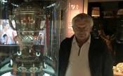 Феновете на Локо Пд открито срещу Крушарски