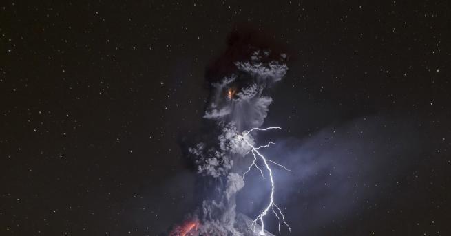 """Свят """"Вулканичният"""" туризъм – опасност, която привлича При толкова много"""