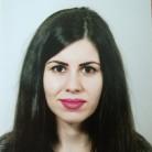 Лорияна Шушкова
