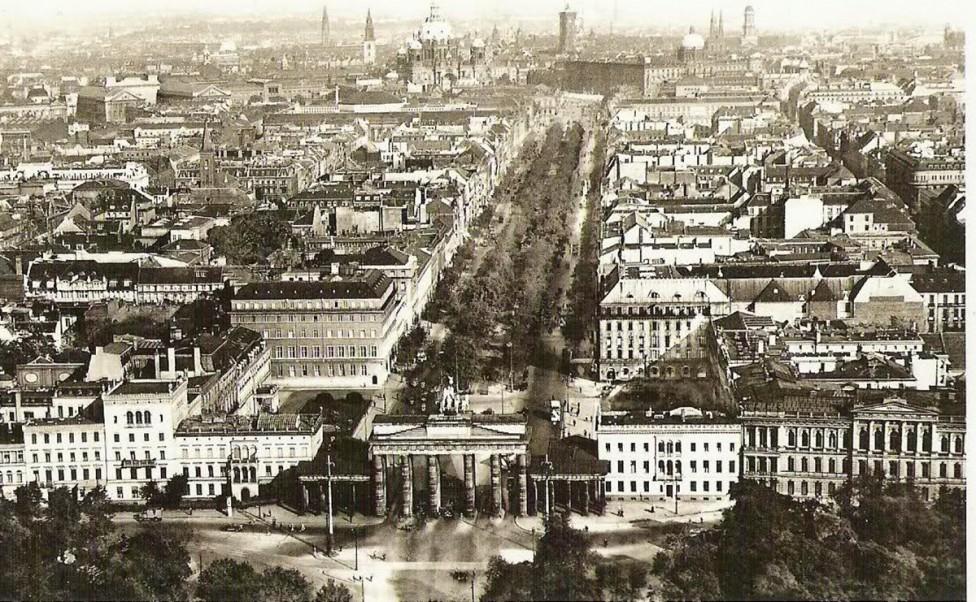 - Берлин през 1930 г.