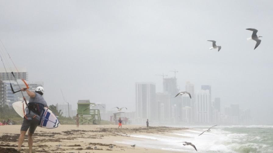Над 140 са жертвите на урагана Матю