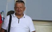 Крушарски: Борим се за Лига Европа