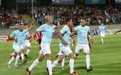 Локомотив ГО потъна в Дунав след оспорван мач