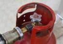 Взрив на газова бутилка рани 70-годишен дядо
