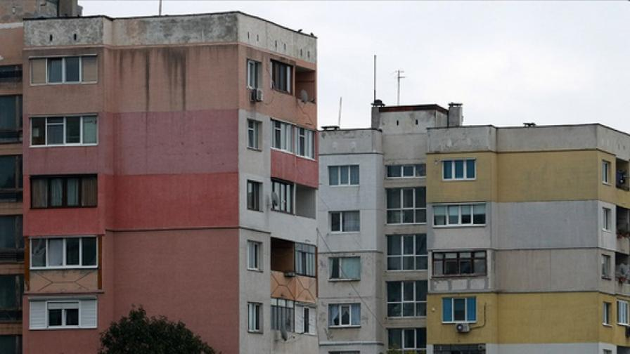 1,2 млн. жилища са пусти, а строителният бум не спира