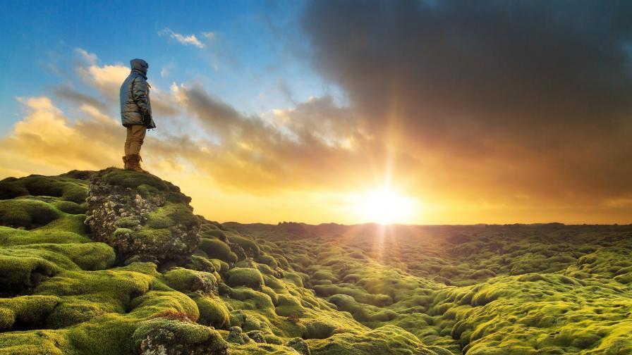 Исландия - страната на най-здравите хора