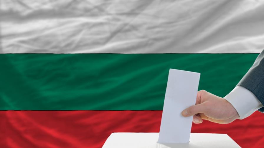 """""""Екзакта"""": 19% биха гласували за нова партия"""