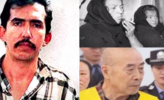 Топ 5 на най-бруталните убийци в историята са...