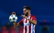Ювентус прави запитвания за звезда на Атлетико