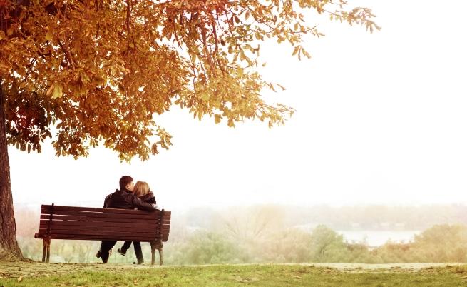Какво усещане ти носи есента?