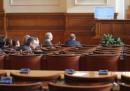 ГЕРБ внесе промените в изборния кодекс