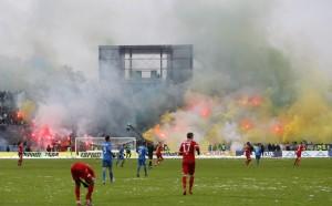 Феновете продължават да грабят билетите за Левски – ЦСКА