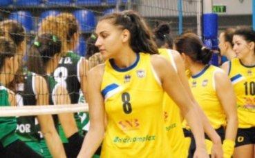 Симона Димитрова: Ще бъде трудно, но можем да постигнем целите си