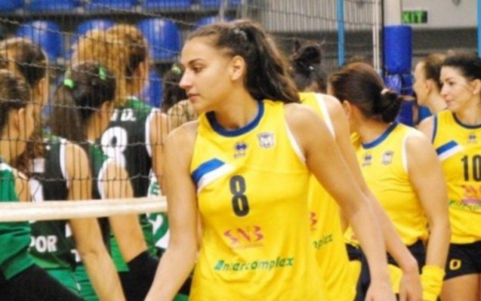 Симона Димитрова ще играе в Италия