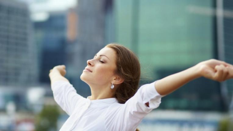 антистрес протягане спокойствие