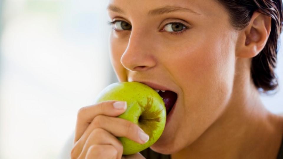 Ябълки за красота и за здраве