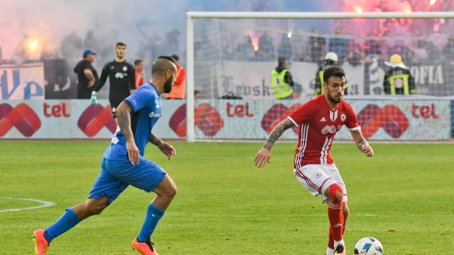 Футболни клубове и волейболният ЦСКА против предложените промени в Закона за хазарта