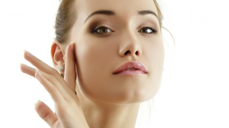 свежест лице красота кожа