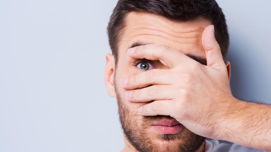 Моногамията е лишила мъжете от кост в пениса