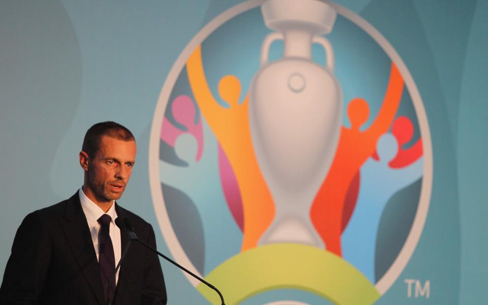 Открехнаха вратата за Балканска футболна лига