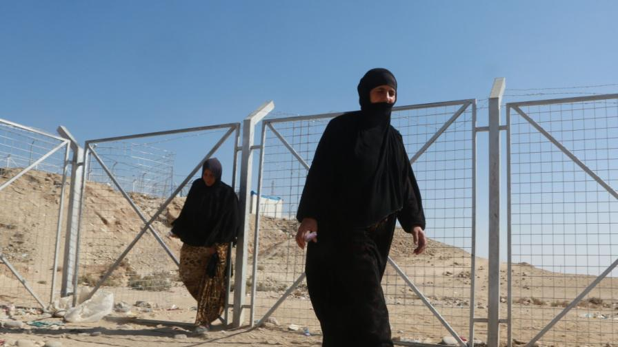 Кой окървави погребение в Ирак, спорят САЩ и Русия
