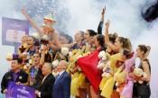 Съперникът на Марица в Шампионска лига стана световен клубен шампион