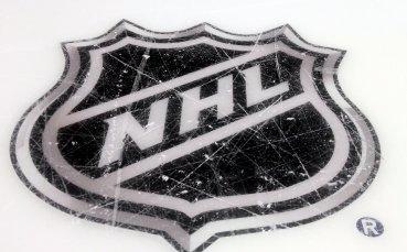 НХЛ цели старт на сезон 2020/21 на 1 декември