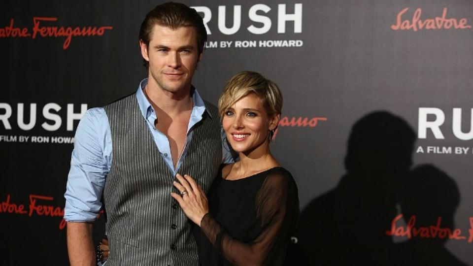 Още една любима холивудска двойка пред развод?