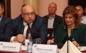ММС ще финансира ремонта на залата за футбол в Перник