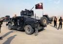 Иракски специални части