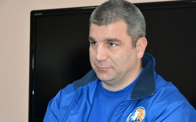 Борис Стоянов<strong> източник: LAP.bg</strong>