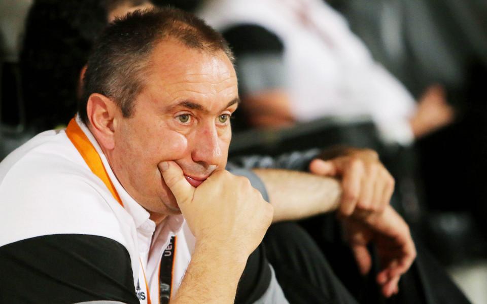 Стоилов: Всички трябва да знаят, че Астана е силен у дома