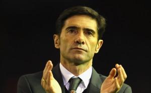 Треньорът на Валенсия се кани на Барселона